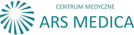 Logo Centrum Medycznego Ars Medica